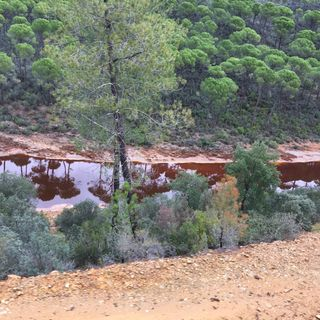 Ríos - Canal Geohistoarteducativa