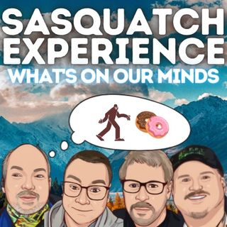 EP 26: What's On Our Minds...