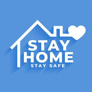 Episode 9 - Stay Home, Stay Safe