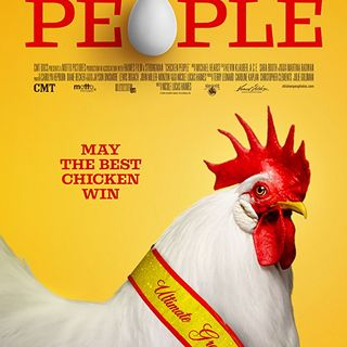Chicken People - Nicole Lucas Haimes Interview