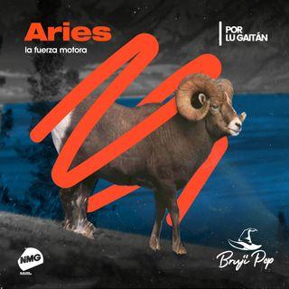 Aries: la fuerza motora