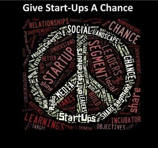 #GiveStartUpsAChance with Drew Green Founder of SHOP.CA
