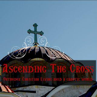 Sunday of St. Gregory Palamas