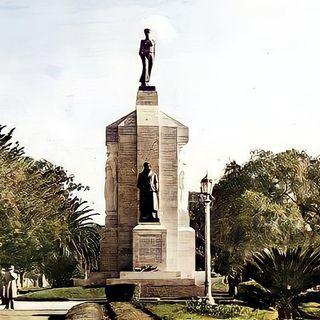 Monumento a Rivadavia