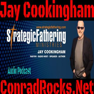 Jay Cookingham - Forgiveness
