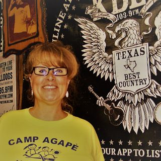 Camp Agape needs volunteers