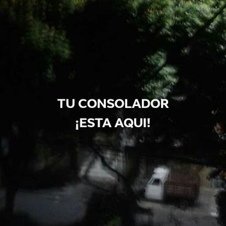 Tu Consolador 2020