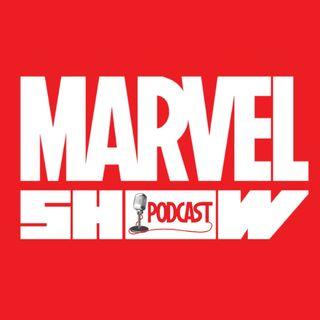 E a Marvel como vai? - Ep02