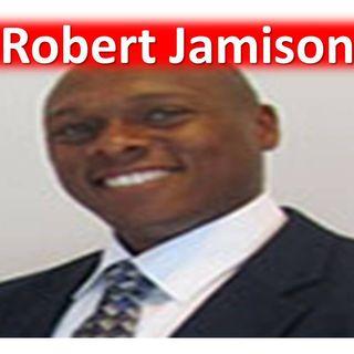 BE LEGENDARY !!!  #VBschools Robert Jamison speaks Commitment, Goals, & Sacrifices ( #FlyGuyPodcast )
