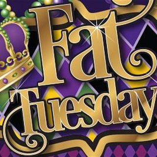 Fat Tues Hour#2