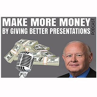Make More Money W/ Better Presentations