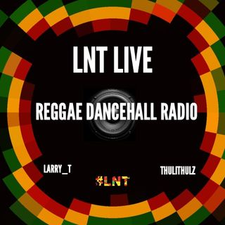 LNT Live With Larry T & ThuliThulz (HeartBreak)