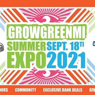 Live from the Grow Green Summer Expo 2021 - Planet Green Trees TV - Episode - 532