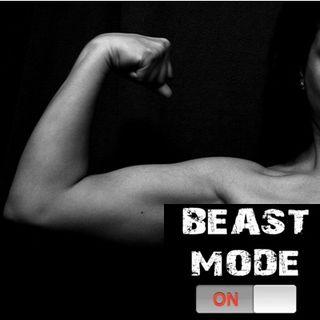 Be a Beast! - Power Workout Music