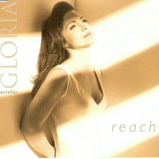 Gloria Estefan REACH - GOLD MEDAL MIX -