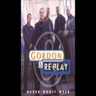 Gordon en Replay - Never nooit meer