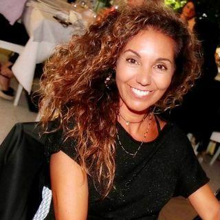 Io corro per la vita - maratona senigallia - 10 anni la voce di Giorgia Galli