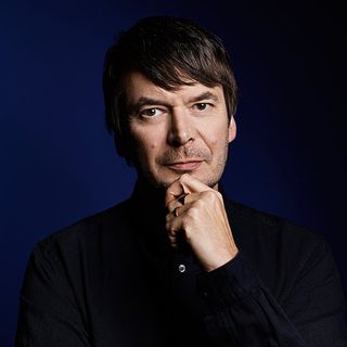 A Leadership Journey - Ian Rankin OBE