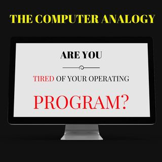 What Programs Are Operating On You?