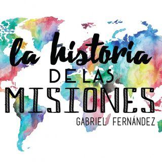 Historia de las Misiones - Audio