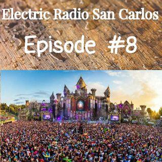 Electric Radio San Carlos - Episode #8