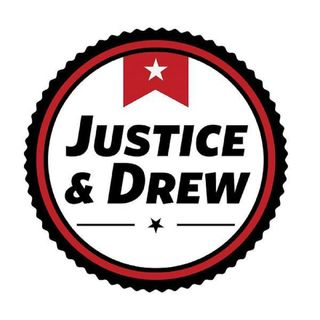 Brian McDaniel and Amy Koch fill in for Justice and Drew!