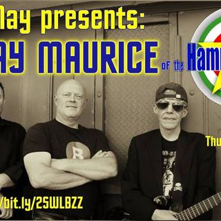 RAY MAURICE OF THE HAMMERSMITHS