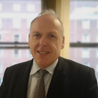 Martin Doel: Thinking about the system of the future