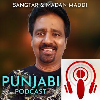 Sangtar and Madan Maddi (EP11)