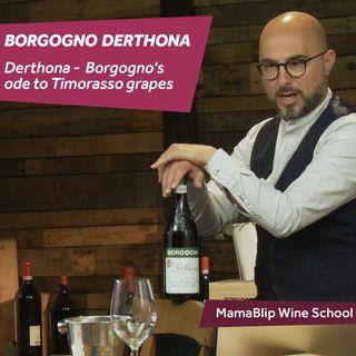 Timorasso | Borgogno Derthona | Wine Tasting with Filippo Bartolotta