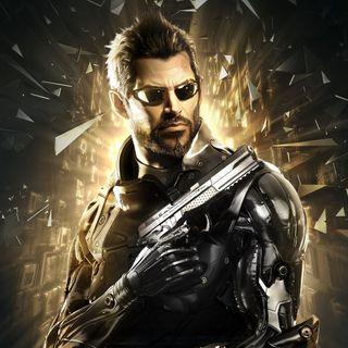 #146: Deus Ex - Mankind Divided