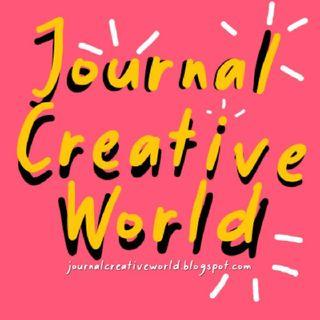 Sekilas Tentang Journal Creative World ¯\_(ツ)