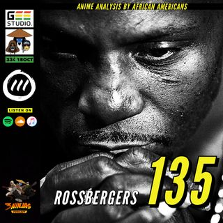 Issue #135: Rossbergers