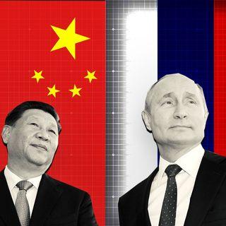 Russia e Cina: una relazione complicata tra due potenze egemoni