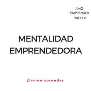 25 - Mentalidad Emprendedora