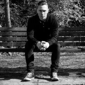 Jon Rundell Creamfields (Daresbury, UK) 26-08-2018