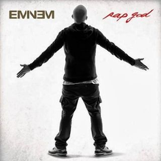 Eminem Rap God(Original Version)