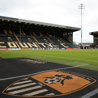 Two for Joy - Notts County podcast - July 13, 2017