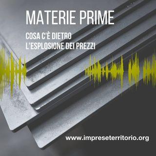 Materie prime: la grande incognita per la ripresa dell'economia/1