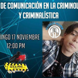 Sí es ahí: La neta México podcast 14