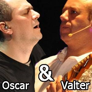 """""""FOREVER"""" cantano Oscar & Valter"""