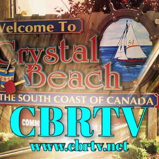 CBRTV - Crystal Beach and Ridgeway, Ontario - The South Coast of Canada