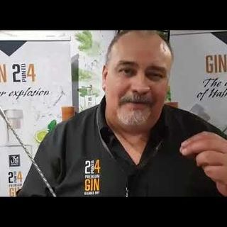Gin Punto 4