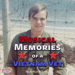 Musical Memories of a Vietnam Vet