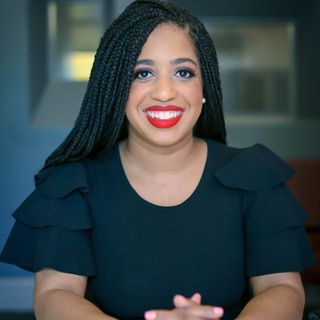 13. Building Community and Reaching Goals as a Single Mom: Interview with Kim Williams