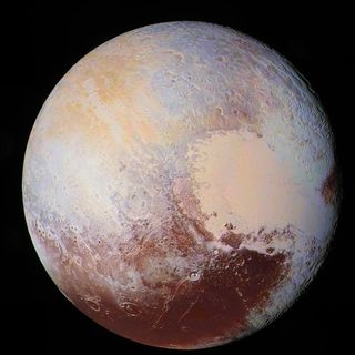 Episode #2 Is Pluto a Planet?