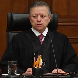 La reforma al Poder Judicial, va contra el nepotismo y la corrupción