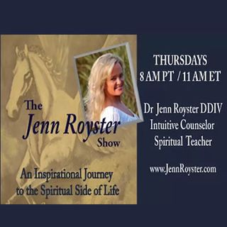 The Jenn Royster Show