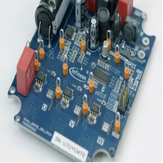 Infineon 600 V CoolMOS PFD7 for high-density adapter and-low power motor drives applications