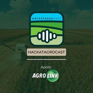 Hackatagro Cast - Vencedores Desafio Yara – 2º lugar